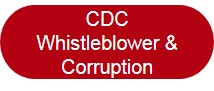 CDC Whistleblower and Corruption